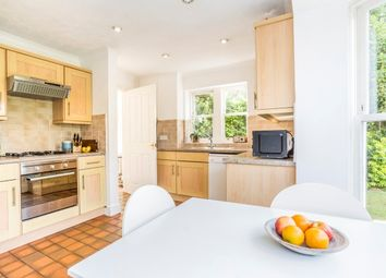 Thumbnail 3 bedroom property to rent in Brisson Close, Esher