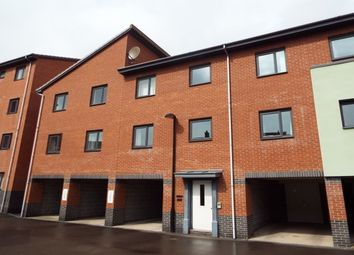 Thumbnail 2 bed flat to rent in Peartree Close, Lichfield