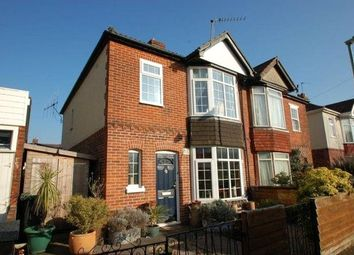 3 bed semi-detached house for sale in Kensington Road, Gosport, Hampshire PO12
