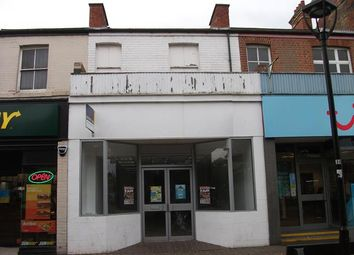 Thumbnail Retail premises to let in 52-54 Boothferry Road, Goole