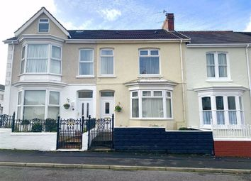 3 bed terraced house for sale in Cedric Street, Llanelli SA15