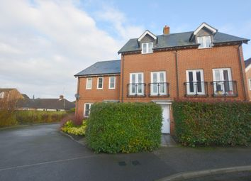 Greystones, Willesborough, Ashford TN24. 3 bed town house for sale