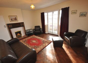 Thumbnail 2 bed flat to rent in Mansfield Road, Mapperley Park, Nottingham