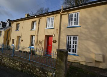 Thumbnail 1 bed terraced house to rent in New Hill, Goodwick