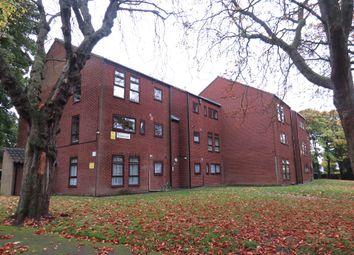 Thumbnail 2 bed flat for sale in Wheelwright Road, Erdington, Birmingham