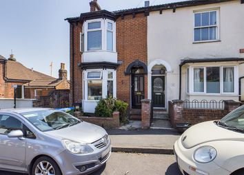 Southcliff Road, Southampton, Hampshire SO14. 4 bed semi-detached house for sale