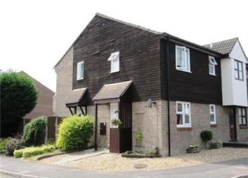 Thumbnail 1 bed property to rent in Hythe Close, Bracknell, Berkshire