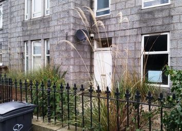 Thumbnail 5 bed flat to rent in Elmbank Terrace, Old Aberdeen, Aberdeen