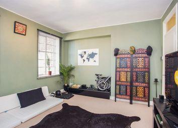 Thumbnail Studio for sale in Kings Court, Hamlet Gardens, London