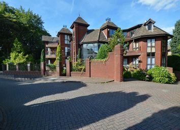Thumbnail 3 bedroom flat for sale in The Mount, Ringley Hey, Whitefield, Manchester