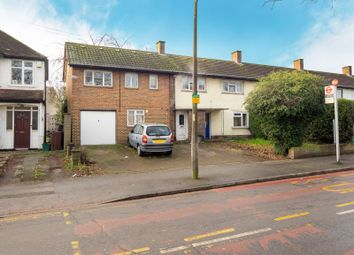 3 bed semi-detached house for sale in Gander Green Lane, Cheam, Sutton, Surrey SM3