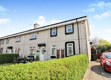 Thumbnail 3 bedroom flat for sale in Shafton Place, Glasgow