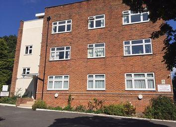 Thumbnail 2 bed flat to rent in Bassett Court, Bassett Avenue, Southampton