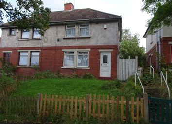 Thumbnail 3 bed semi-detached house to rent in Osterley Grove, Bradford