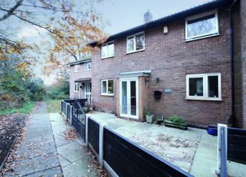 Thumbnail 3 bed terraced house for sale in Claypool Road, Bolton, Lancashire