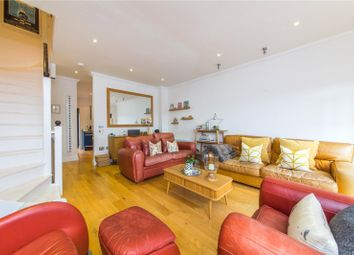 4 bed terraced house for sale in Church Lane, The Historic Dockyard, Chatham ME4