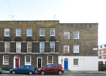Thumbnail 3 bed terraced house for sale in Cloudesley Place, London