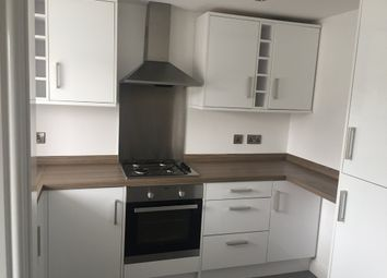 Thumbnail 2 bedroom town house to rent in Gaydon Road, Solihull