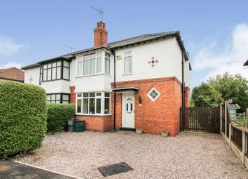 3 bed semi-detached house for sale in Totland Grove, Chester CH2