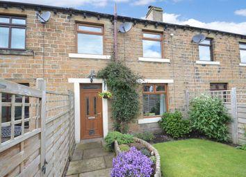 Thumbnail 2 bedroom terraced house for sale in Gib Lane, Skelmanthorpe, Huddersfield