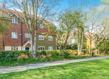 Thumbnail 4 bed end terrace house for sale in Pondtail Park, Horsham, West Sussex, .