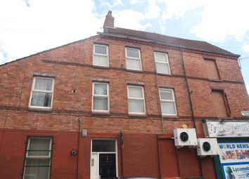 Thumbnail 2 bed flat to rent in Alderson Road, Wavertree, Liverpool