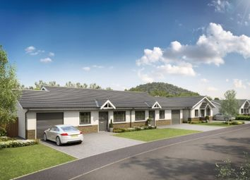 Thumbnail 2 bedroom semi-detached house for sale in B2, 3 Auldyn Meadows, Ramsey, Isle Of Man