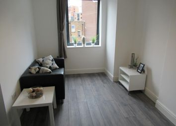 1 bed flat to rent in 105 Queen Street, City Centre, Sheffield S1