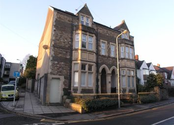 Thumbnail 3 bed maisonette for sale in Ely Road, Llandaff, Cardiff