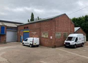 Thumbnail Industrial to let in Unit 6 - Unity Works, 329 Petre Street, Sheffield