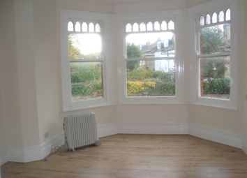 Thumbnail Studio to rent in Rosebery Road, Muswell Hill