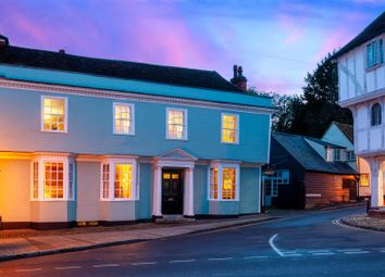Thumbnail 5 bed property for sale in Town Street, Thaxted, Dunmow