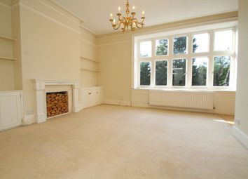Thumbnail 3 bed flat to rent in Manor Park, Chislehurst