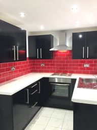 Thumbnail 3 bed flat to rent in Needham Road, Kensington