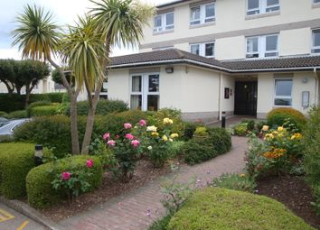 Thumbnail 1 bed flat to rent in St Albans Road, Torquay
