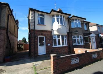 Thumbnail 3 bed semi-detached house for sale in Gladstone Avenue, Feltham