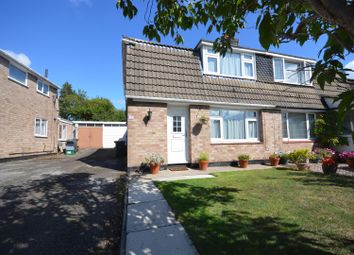 Thumbnail 3 bed semi-detached house for sale in West Drive, Neston