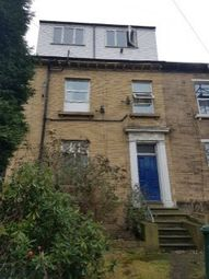 Thumbnail 2 bedroom flat for sale in 2 Rose Bank, Bradford 8, West Yorkshire