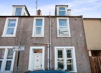Thumbnail 3 bed terraced house for sale in Barnraws, Shakespeare Street, Dumfries