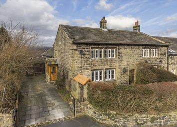Thumbnail 4 bed property for sale in Manor Farmhouse, Main Street, Cottingley, Bingley