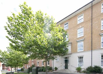Thumbnail 2 bed flat to rent in Peverell Avenue East, Dorchester