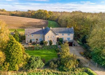 Thumbnail 5 bedroom detached house for sale in Marston St. Lawrence, Nr Banbury, Oxfordshire