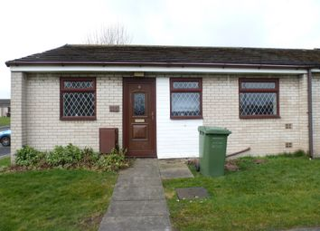 Thumbnail 2 bed semi-detached bungalow for sale in Valley Crescent, Wrenthorpe, Wakefield, West Yorkshire