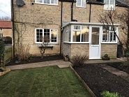 3 bed semi-detached house to rent in Main Street, Nocton LN4