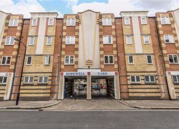 Thumbnail 3 bed flat for sale in Hopewell Yard, Camberwell