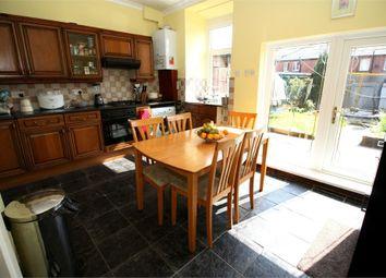 Thumbnail 2 bed terraced house for sale in Deane Church Lane, Morris Green, Bolton, Lancashire