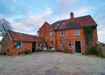 Thumbnail 8 bed detached house for sale in Lydlinch, Sturminster Newton