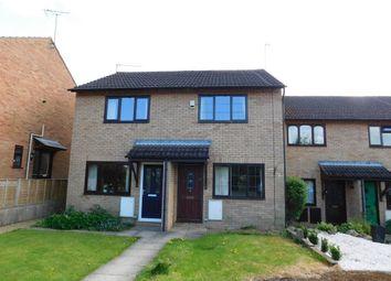 Thumbnail 2 bedroom terraced house to rent in Dibden Lane, Alderton, Tewkesbury