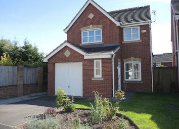 Thumbnail 3 bed detached house for sale in Cadet Way, West Derby, Liverpool