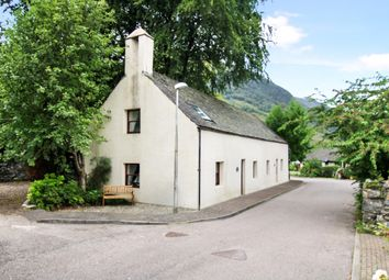 Thumbnail 2 bedroom semi-detached house for sale in East Laroch, Ballachulish